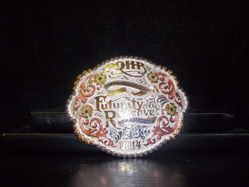 Image #5 (Custom Awards and Buckles for Special Events)