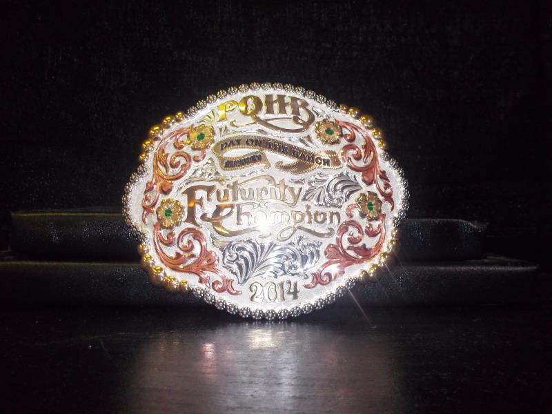 Image #6 (Custom Awards and Buckles for Special Events)