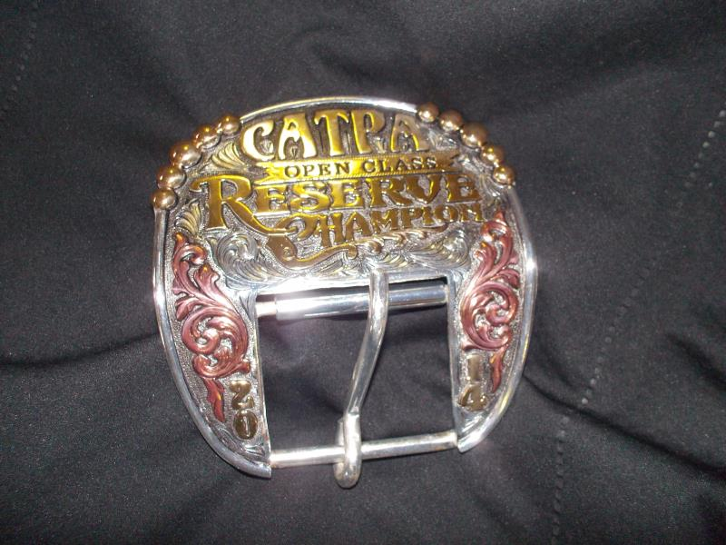Image #8 (Custom Awards and Buckles for Special Events)
