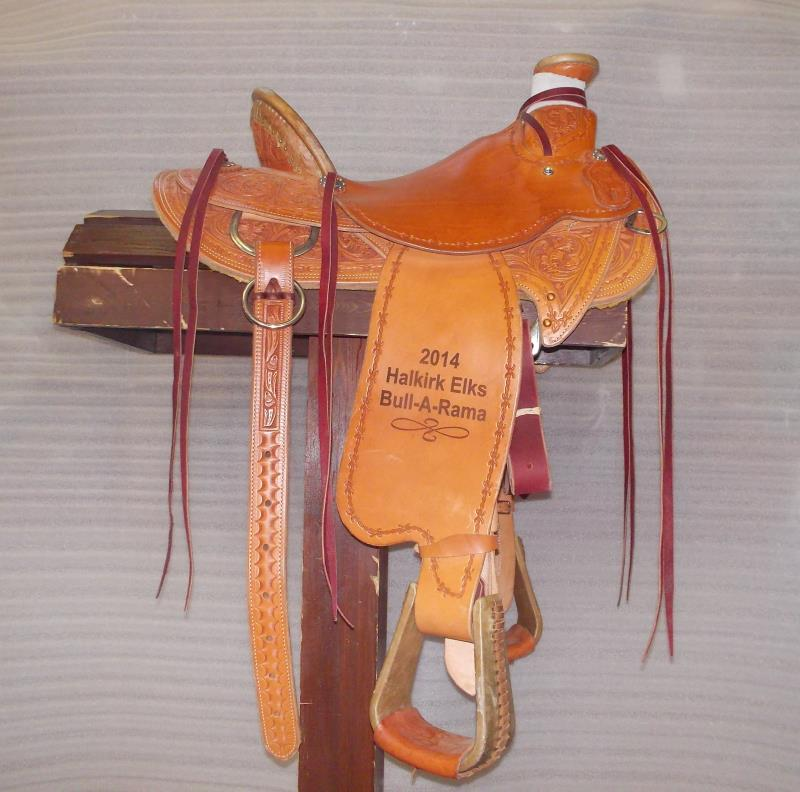 Image #9 (Custom Awards and Buckles for Special Events)
