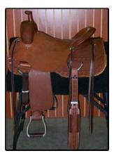Image #5 (Cutting Saddles)