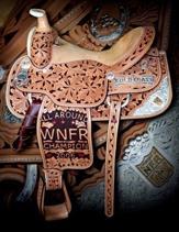 Award Saddles
