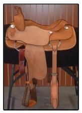 Image #4 (Roping Saddles)