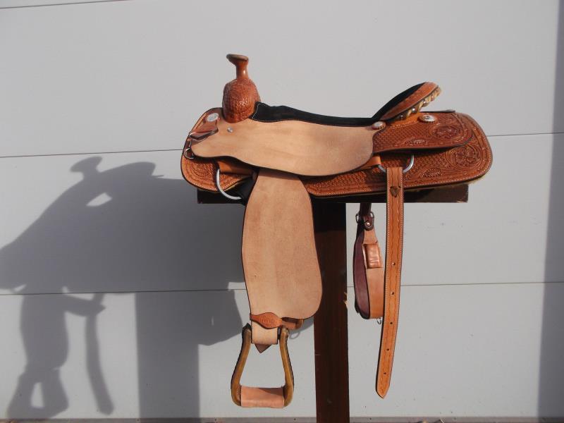 Image #0 (Roping Saddles)