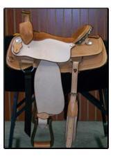 Image #1 (Roping Saddles)