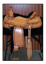 Image #3 (Roping Saddles)
