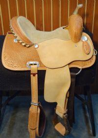 Image #1 (Barrel Saddles)