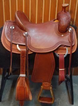 Image #3 (Cowboy Saddles)