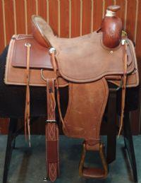 Image #1 (Cowboy Saddles)