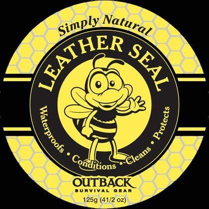 Outback Leather Seal