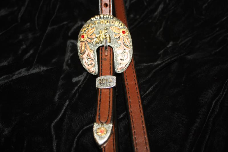 Image #15 (Custom Awards and Buckles for Special Events)