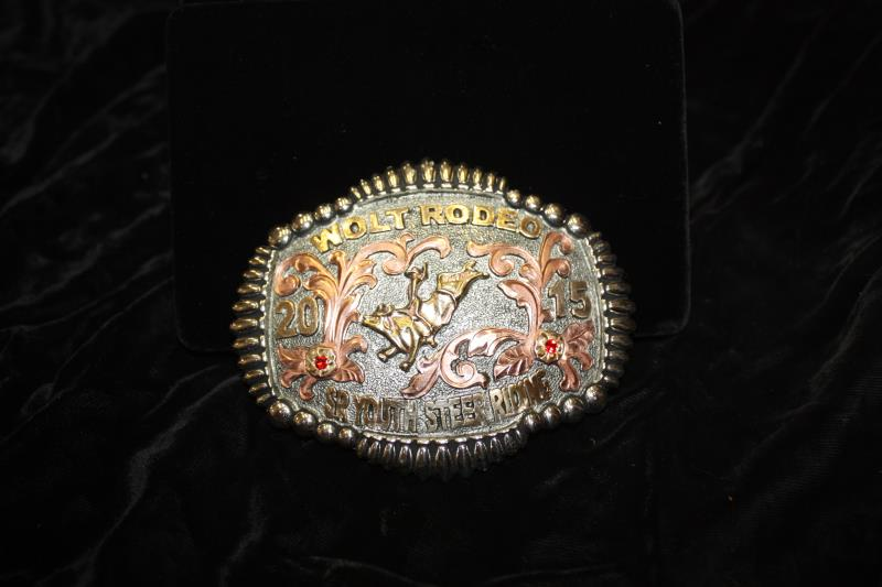 Image #19 (Custom Awards and Buckles for Special Events)