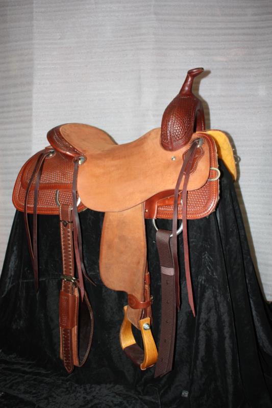 Image #1 (Cutting Saddles)