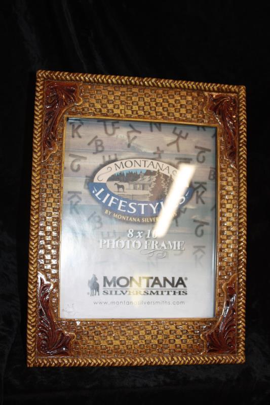 Picture Frame - Montana SIlversmith