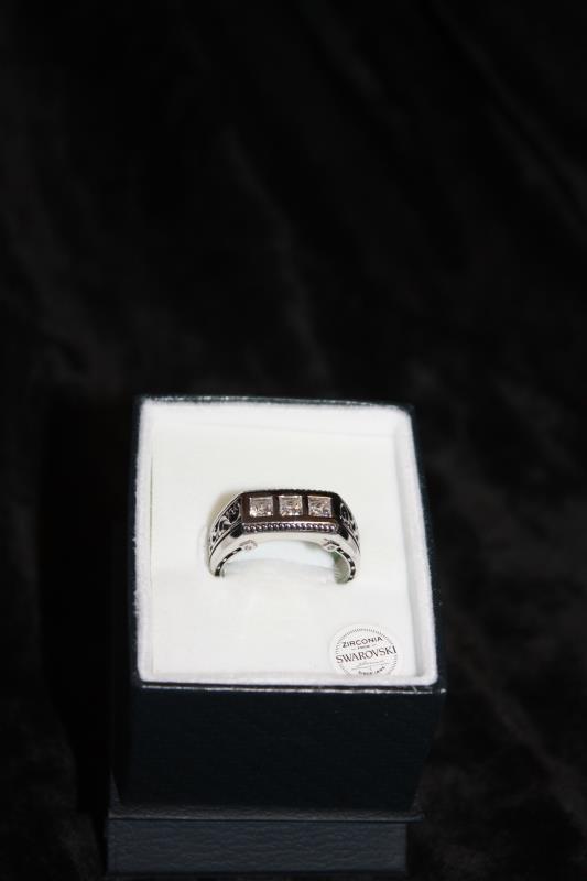 Montana Silversmiths - Mens Ring