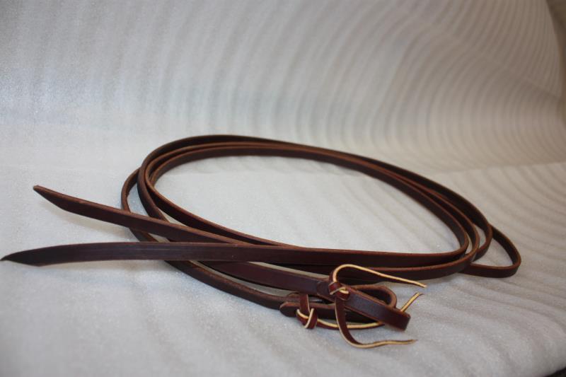 Oxbow Latigo Leather Split Reins