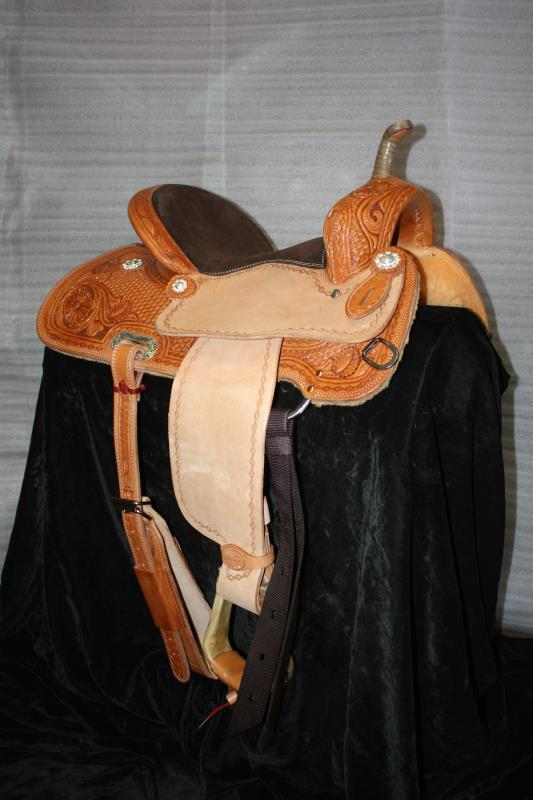 Image #0 (Barrel Saddles)