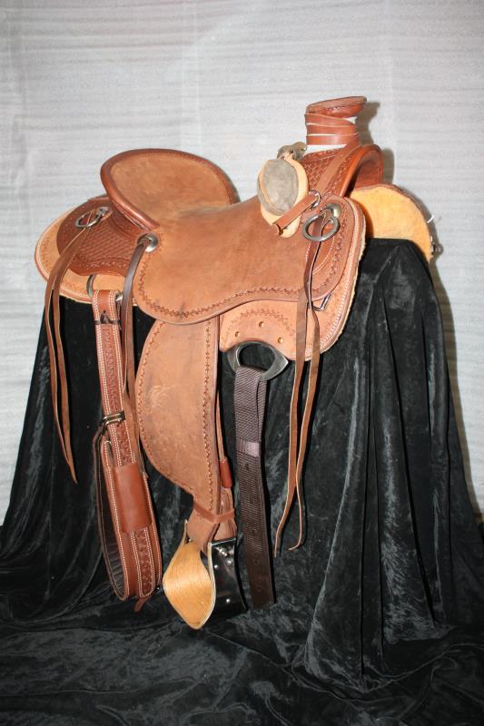 Image #0 (Cowboy Saddles)