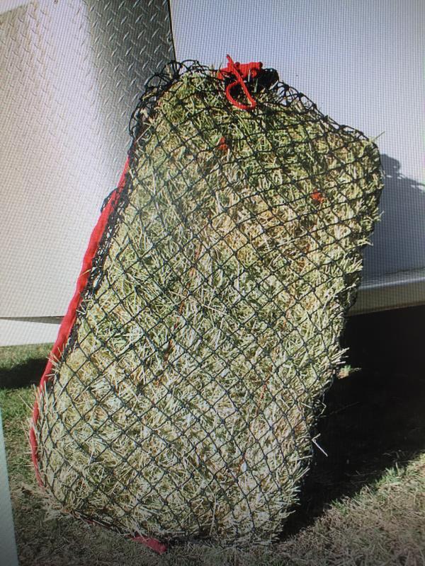 Knaughty Nets - Overnight Net