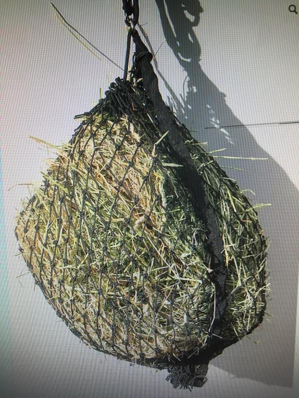 Knaughty Nets - Snack Net