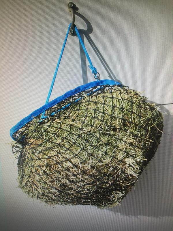 Knaughty Nets - Stall Net
